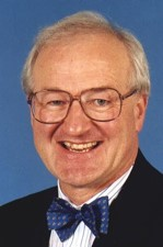 Photo of Terry Hamblin