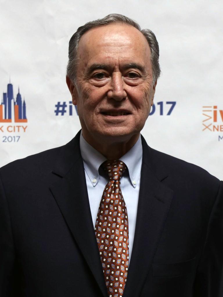 Photo of Nicholas Chiorazzi
