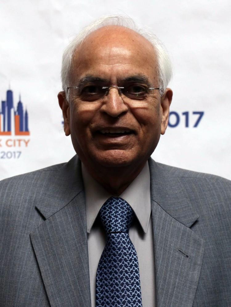 Photo of Kanti Rai